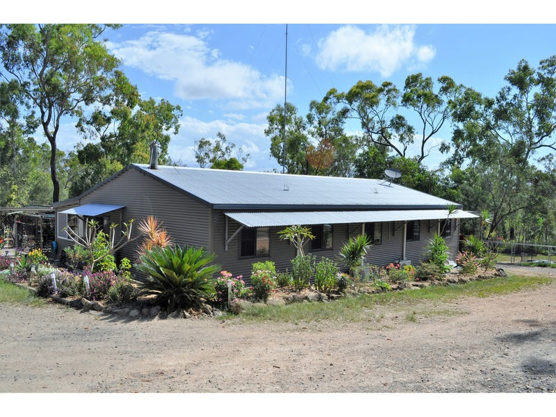 3 O'Neil Close, Koah, Qld 4881