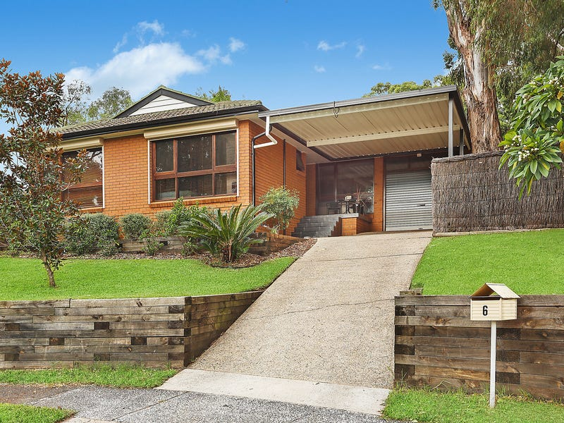 6 Gray Place, Kings Langley, NSW 2147