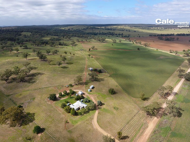 165 Laheys Creek Road, Dunedoo, NSW 2844