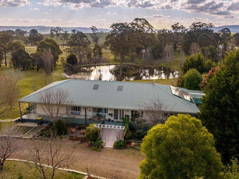 86 Bonny Hills Drive, Little Hartley, NSW 2790