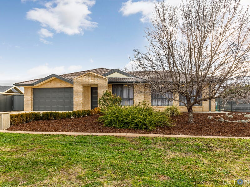 14 Westwood Circuit, Bungendore, NSW 2621