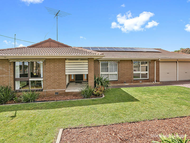 25 Norfolk Avenue, Grovedale, Vic 3216