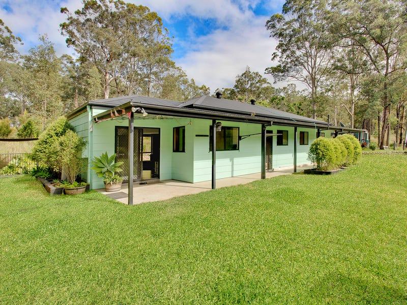 2124 Armidale Road, Willawarrin, NSW 2440