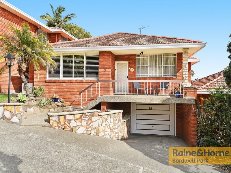 3/10-12 The Glen Road, Bardwell Valley, NSW 2207