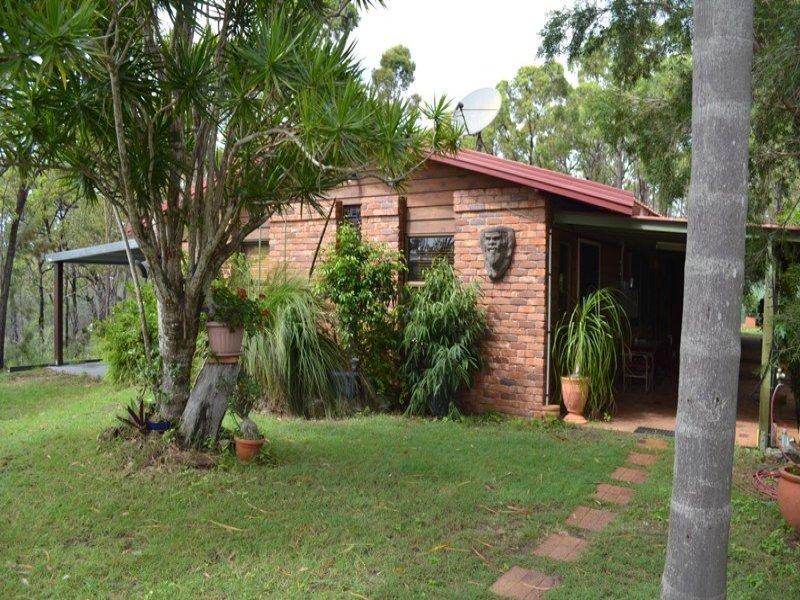 146 Mackays Road, Bondoola, Qld 4703