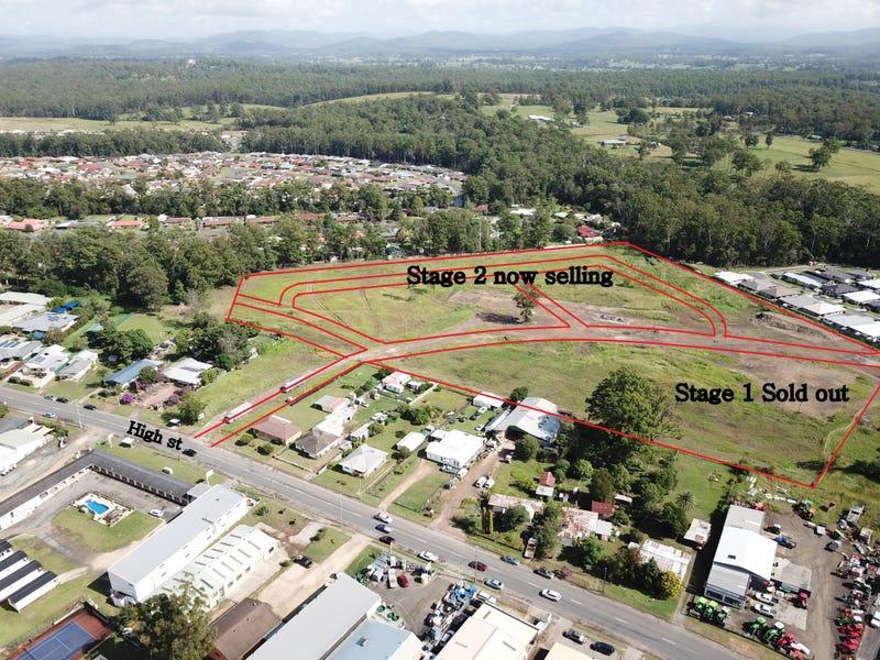 "Lot 213 ""The Mill"" Estate Wauchope, Wauchope, NSW 2446"
