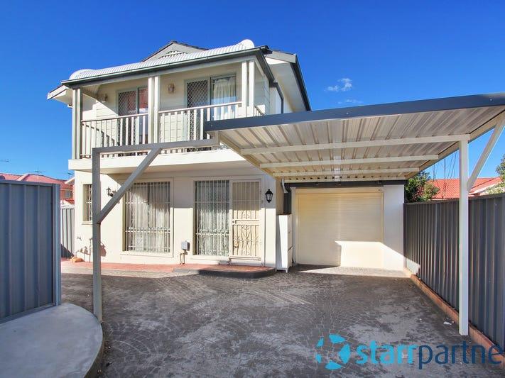 3/64 Harrow Rd, Auburn, NSW 2144