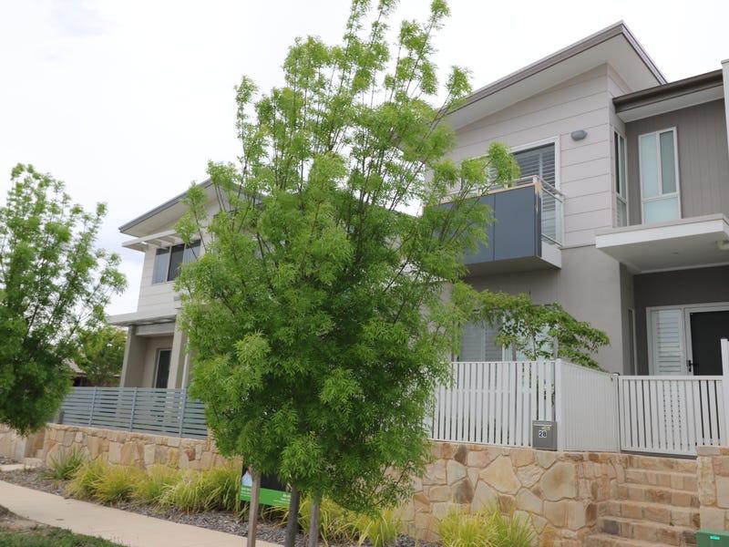 28 Plummer Street, Googong, NSW 2620