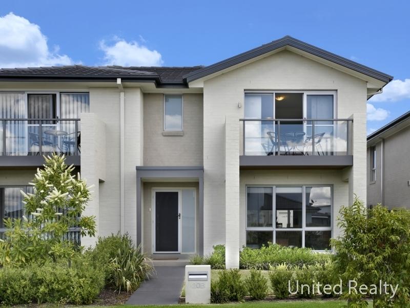 20B Freetail Avenue, Elizabeth Hills, NSW 2171