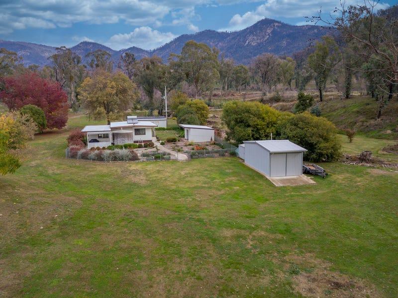 1778 Cudgewa Bluff Rd, Walwa, Vic 3709