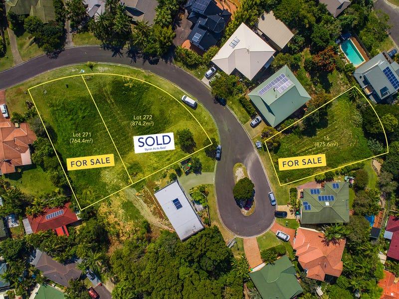 Lot 271 Muli Place, Suffolk Park, NSW 2481