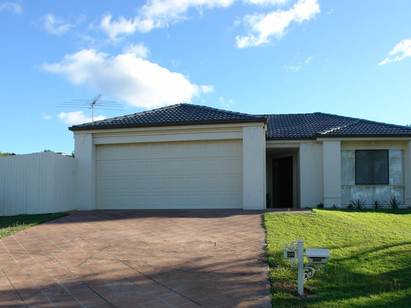 36 Campbell Crescent, Bellbowrie, Qld 4070