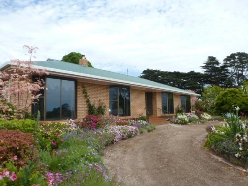 20 Racecourse Road, Winnaleah, Tas 7265