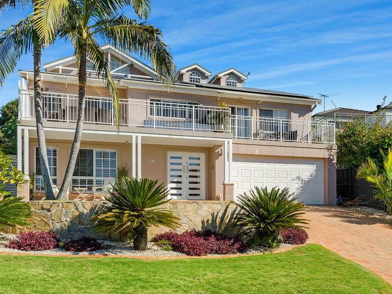 31 Jack McNamee Place, Kellyville, NSW 2155