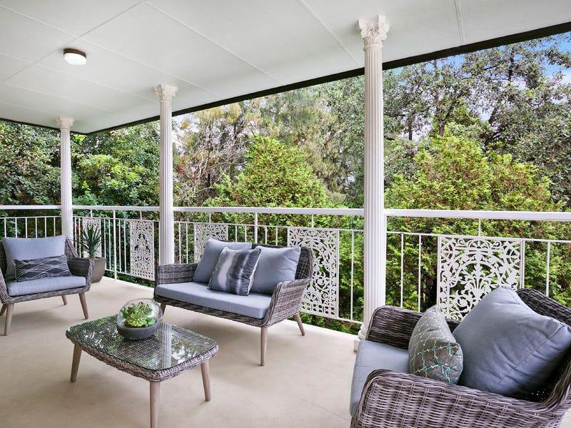 36/127-131 Burns Bay Road, Lane Cove, NSW 2066