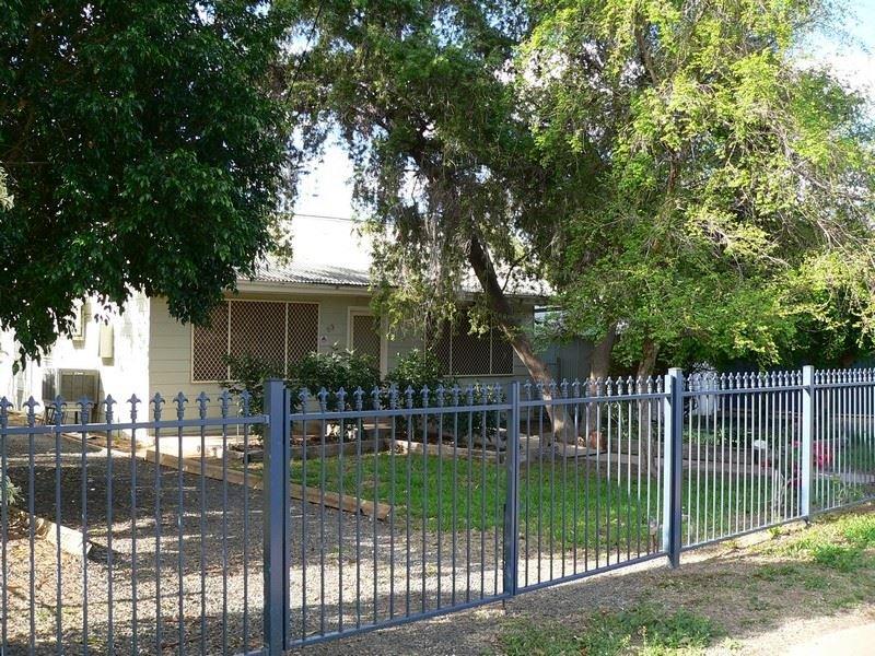 63 Mertin Street, Bourke, NSW 2840