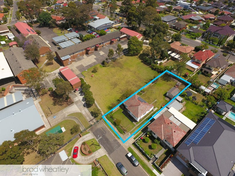 45 Arnett Street, Pendle Hill, NSW 2145