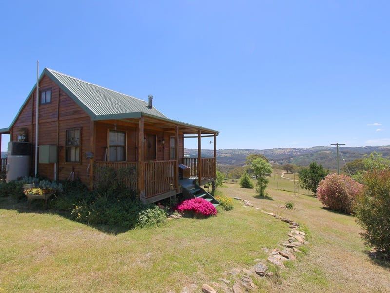 879 Kentucky Road, Neville, NSW 2799