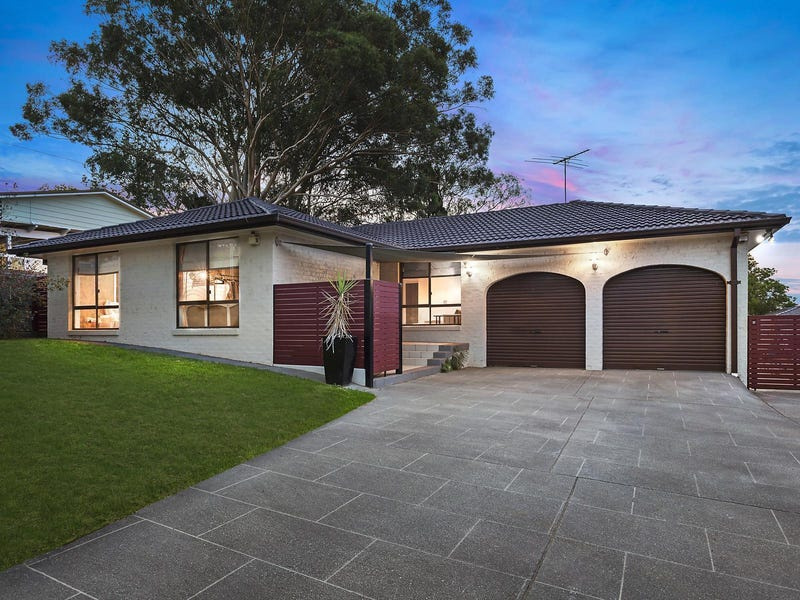 10 Needlewood Grove, Padstow Heights, NSW 2211
