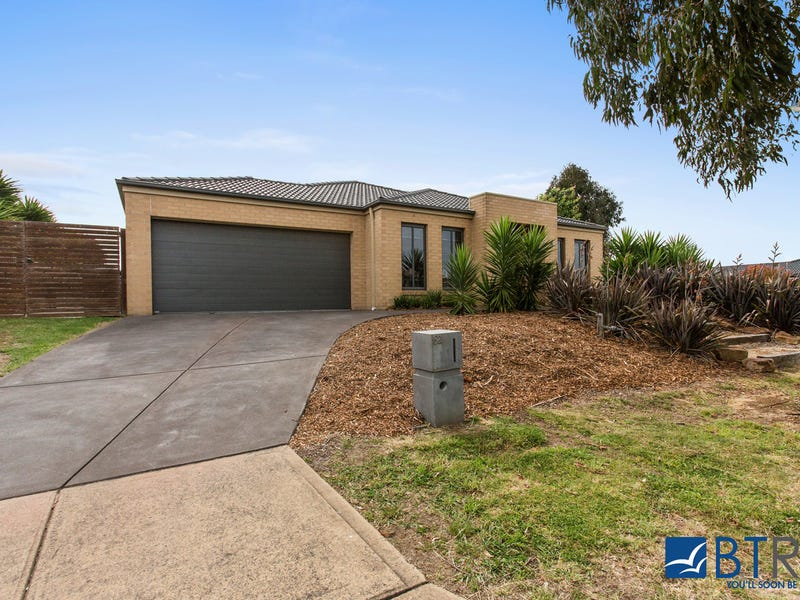 52 Matthew Circuit, Hastings, Vic 3915