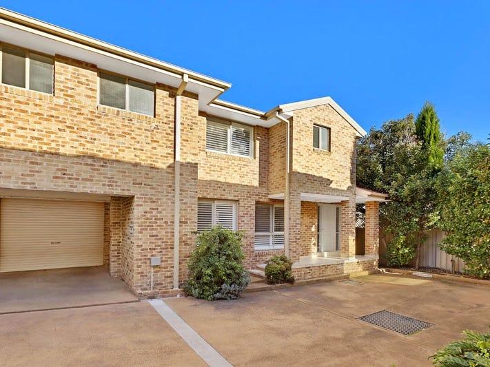 13/4-6 Webb Street, East Gosford, NSW 2250