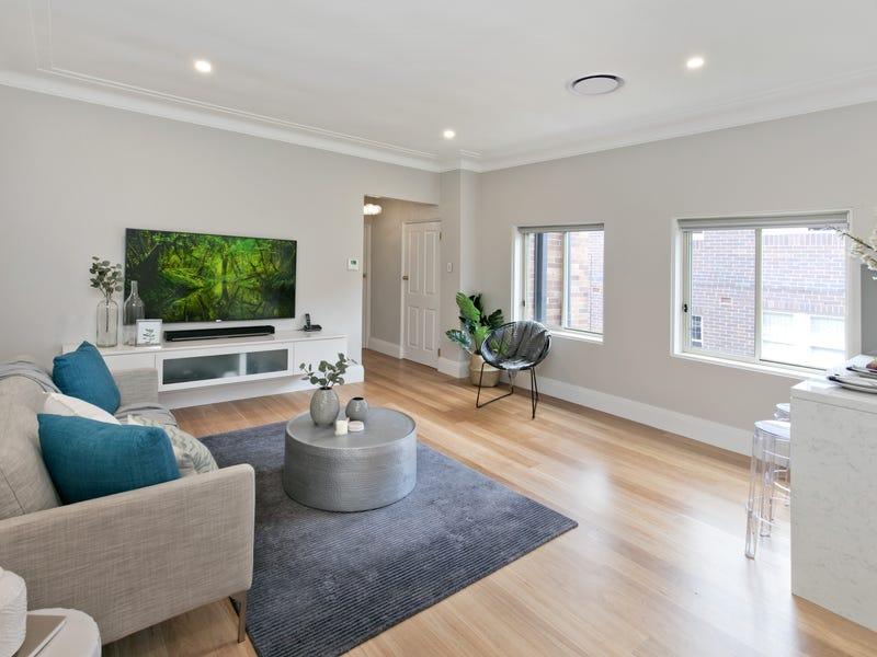 6/37a Fitzroy Street, Kirribilli, NSW 2061