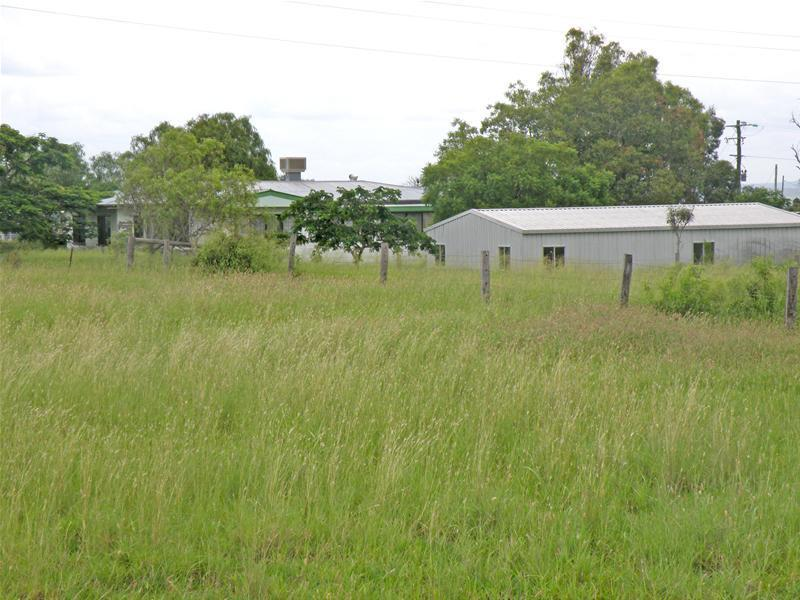 Address available on request, Lawgi Dawes, Qld 4716
