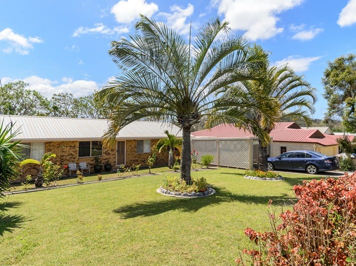 28 Brown Street, Calliope, Qld 4680