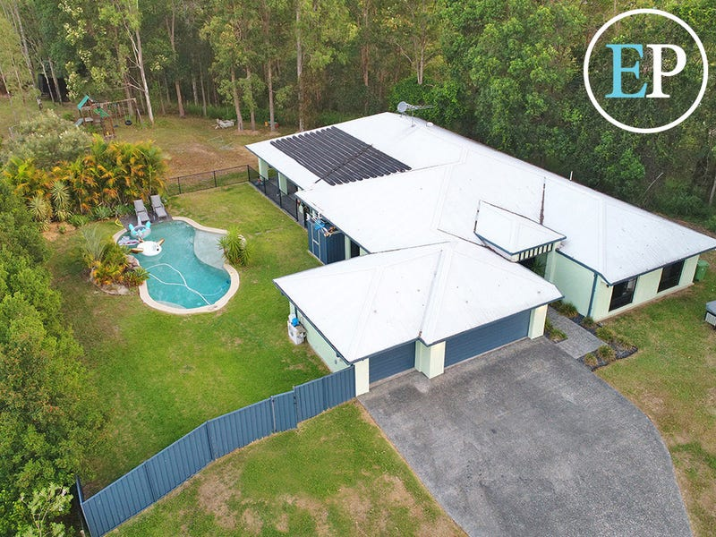 5 Hunting Place, Highvale, Qld 4520