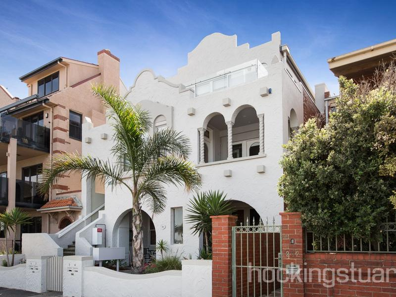 Penthouse/251 Beaconsfield Parade, Middle Park, Vic 3206