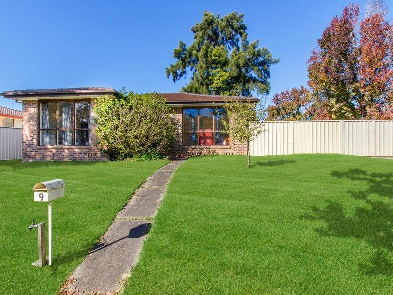 9 Grand Flaneur Avenue, Richmond, NSW 2753
