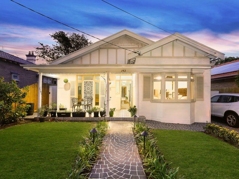 143 Albert Road, Strathfield, NSW 2135