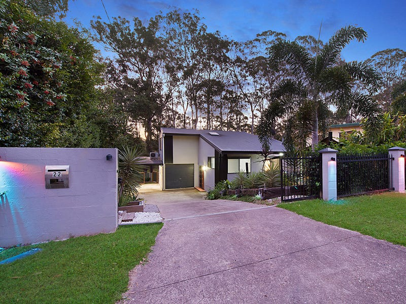 22 Killara Crescent, Petrie, Qld 4502