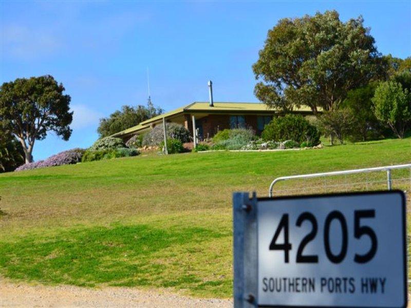 4205 Southern Ports Highway, Robe, SA 5276