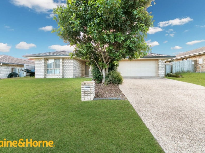 23 WAYLAND CIRCUIT, Morayfield, Qld 4506