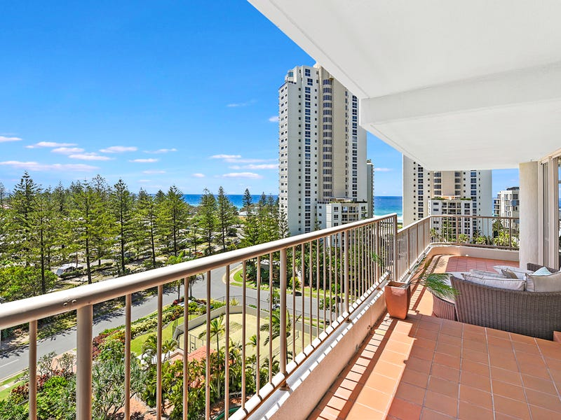 903/1 Peak Avenue, Main Beach, Qld 4217