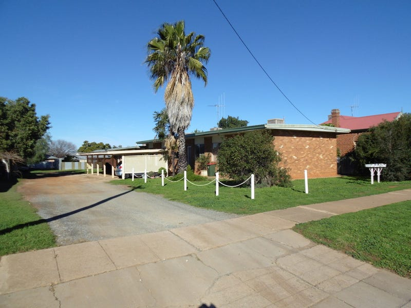 1-5/41 Bushman Street, Parkes, NSW 2870