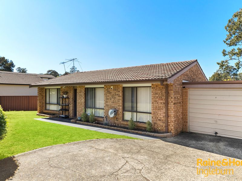 5/226-228 HARROW ROAD, Glenfield, NSW 2167