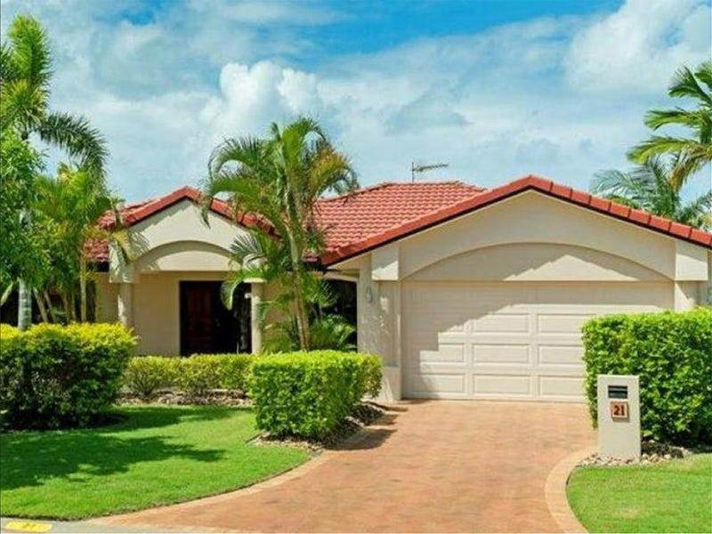 21 Dallow Cres, Helensvale, Qld 4212
