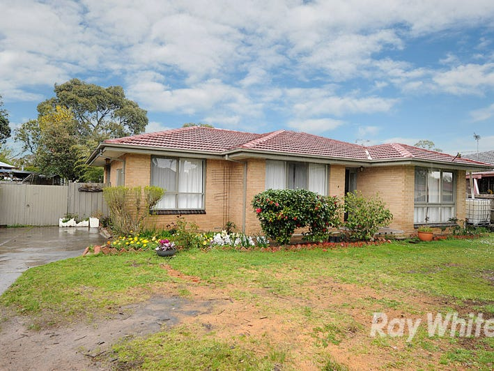 4 Phillip Road, Knoxfield, Vic 3180