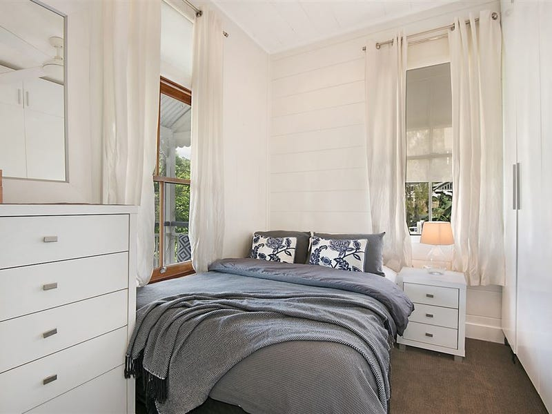 113 Lower Cairns Terrace, Paddington, Qld 4064