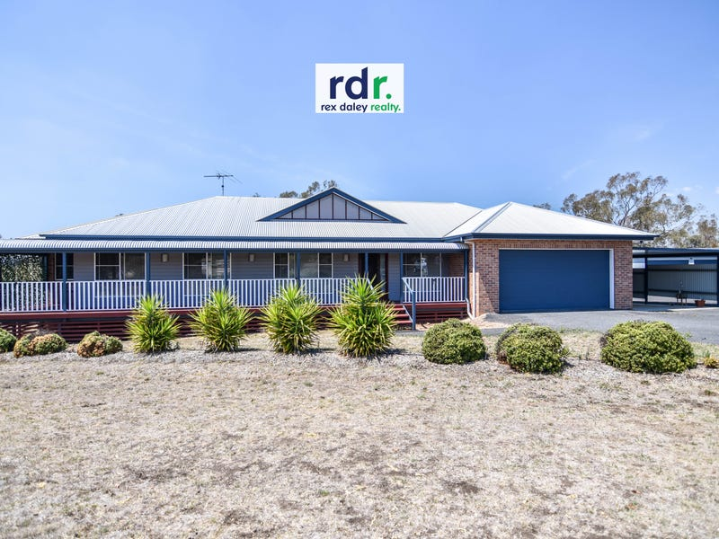 56 Clancys Drive, Inverell, NSW 2360