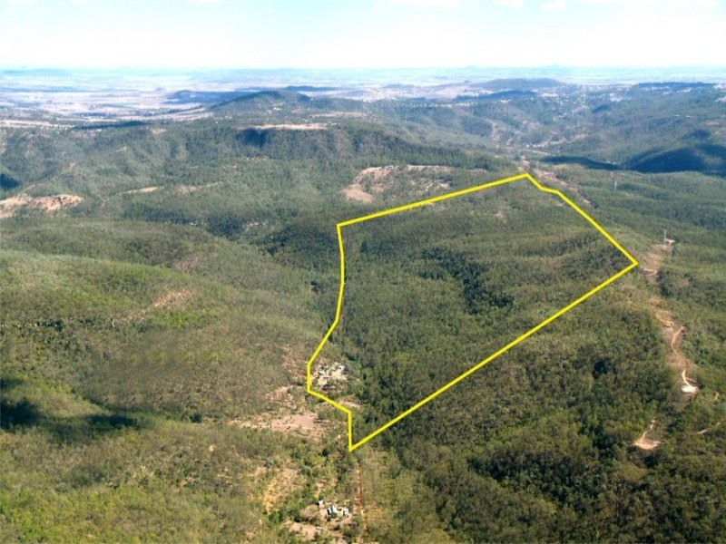 Lot 151 Rossells Road, Toowoomba, Qld 4350