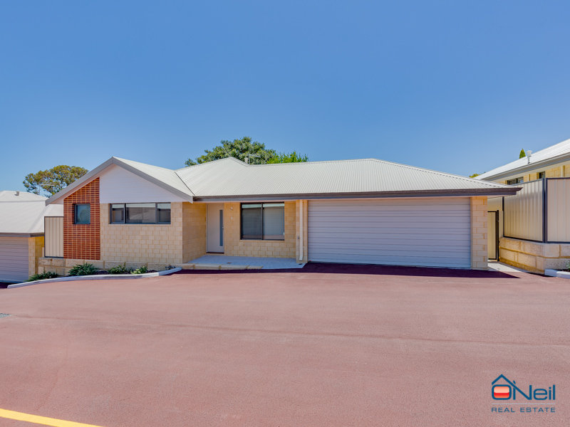 Unit 5 / 8 Benson Court, Mount Nasura, WA 6112