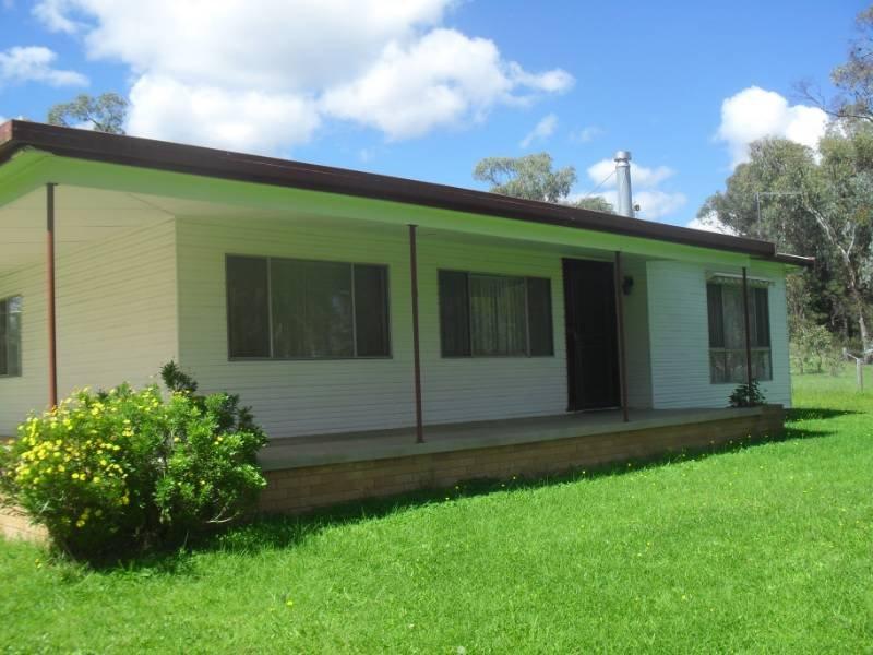 3624 Bundarra Road, Gilgai, NSW 2360