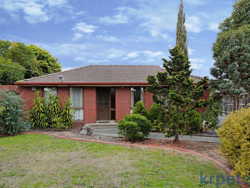 18 Nickols Court, Boronia, Vic 3155
