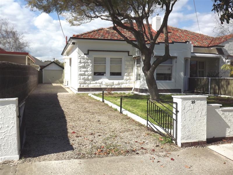 22 Elder Terrace, Glengowrie, SA 5044