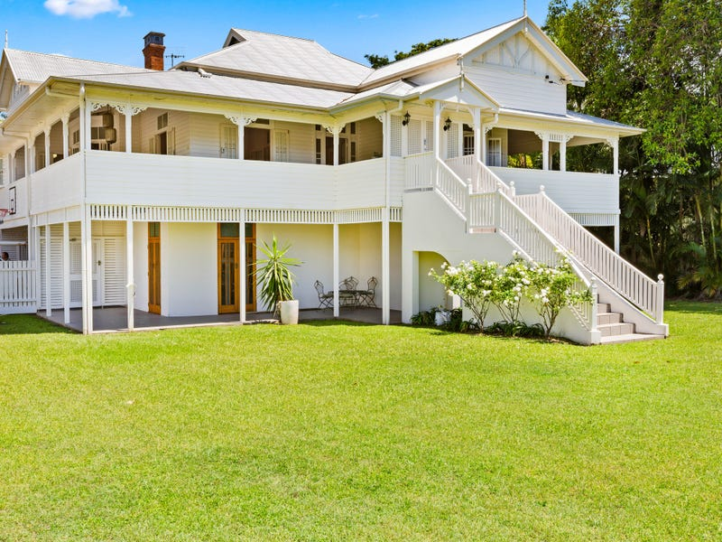 91 COMMERCIAL ROAD, Murwillumbah, NSW 2484