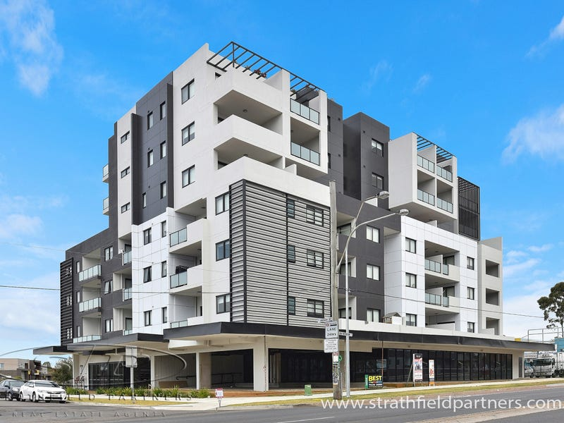 303/181-183 Great Western Highway, Mays Hill, NSW 2145