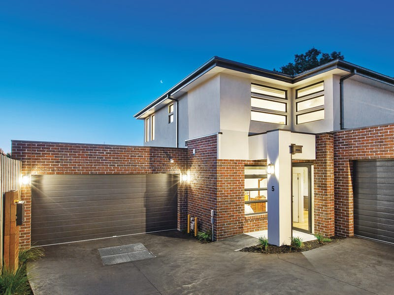 5/119 Wattle Valley Road, Camberwell, Vic 3124